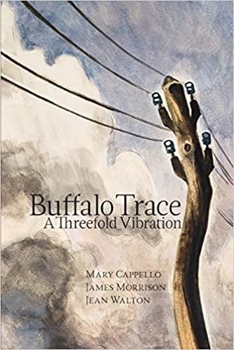 Buffalo Trace: A Threefold Vibration, by Mary Cappello et al
