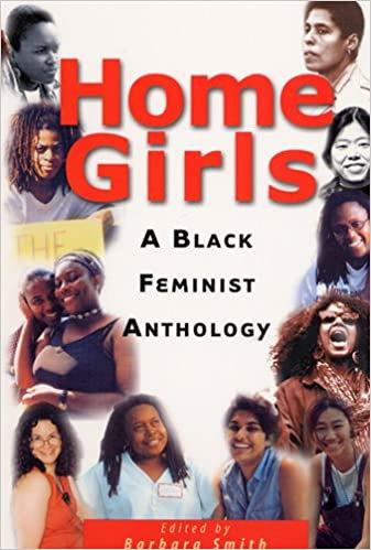 Home Girls: A Black Feminist Anthology, ed. Barbara Smith