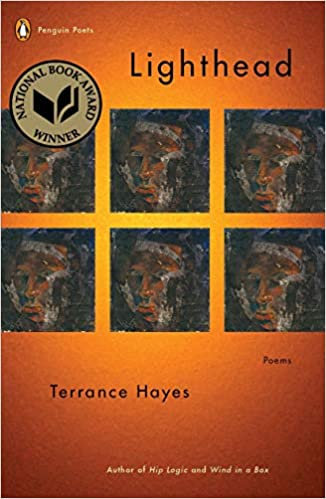 Lighthead: Poems, by Terrance Hayes