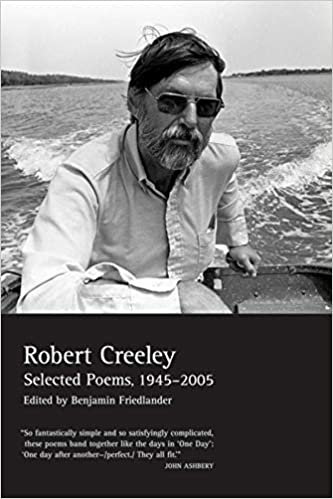 The Collected Poems of Robert Creeley: 1975-2005
