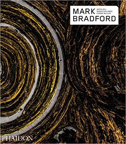 Mark Bradford ( Phaidon Contemporary Artist )