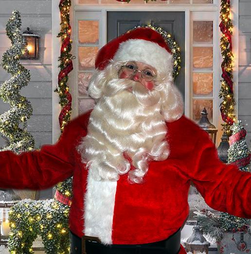 Santa's Home Visit's