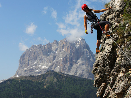 Fear of Heights and Four Excuses to Eliminate to Master the Elevator Pitch for Your Job Search