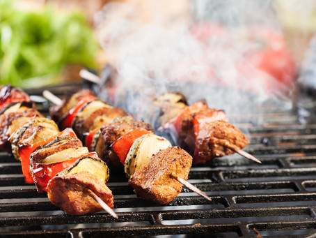 Three Ways to Upgrade Your Job Search or How I Learned to Grill (a little better) This Summer.