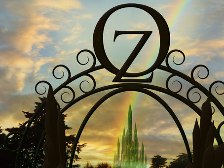 The Wizard of Oz and Two Phrases to Eliminate from Your LinkedIn Profile