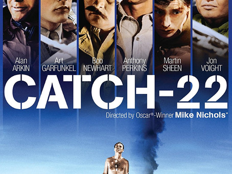 The Catch-22 Experience Gap