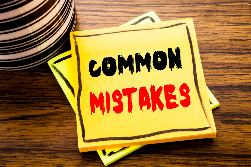 7 Common Mistakes Made by Freshers While Attending Interviews