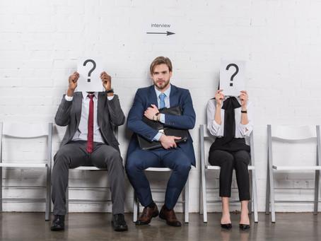 An Interview or a Conversation?