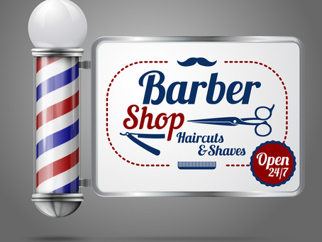 Everything I Learned About Work, Careers, and the Job Search Process I Learned from My Barber.