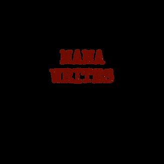 MAMA WRITES WEB PAGE LOGO.png