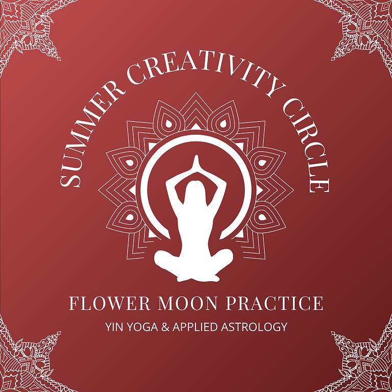 Summer Creativity Circle