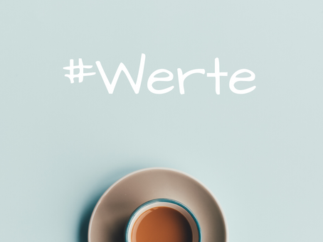 #WERTE