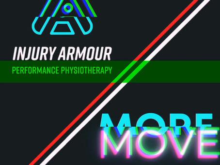 MOVE MORE #1