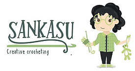Sankasu Creative crocheting