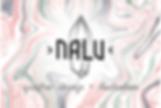 NALU graphic design