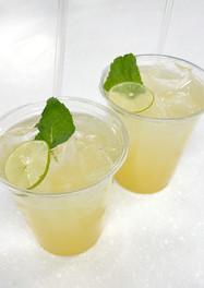 Lemon Mint Sangria