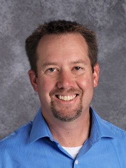 Dave Akers  Instructional Leader