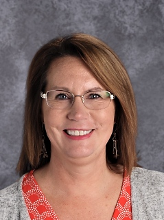 Tracie Akers  Guidance Counselor