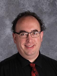 Patrick Gagnon K-5 / HS Vocal Music