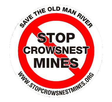 Stop Crowsnest Mines Logo.png