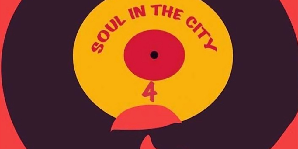 Soul in the City #4