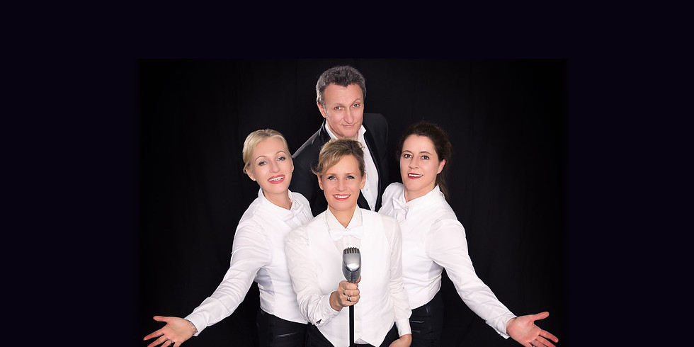 JOHNNY AND THE JONETTES am 10.05.19 im Walhalla im Exil