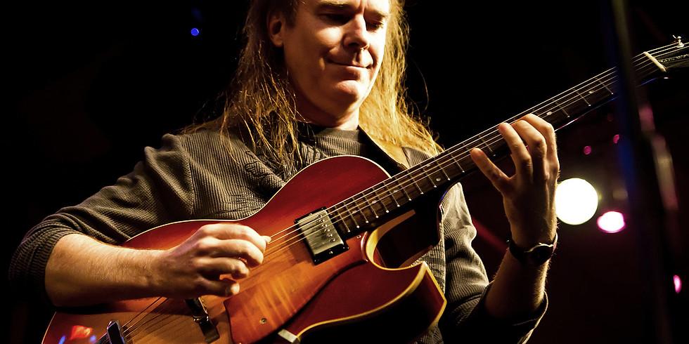 David Becker Tribune aus Los Angeles - Jazz