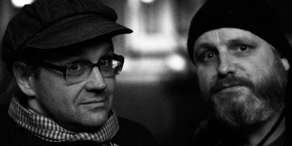 Kabarett – Performance – Gruppentherapie am 28.06.19 im Walhalla im Exil
