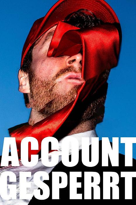 Account gesperrt, Fotos von Simon Hegenb
