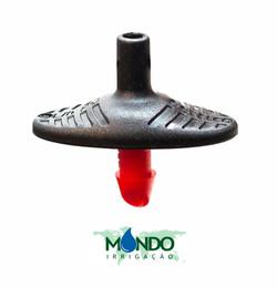 Pinch Drip Auto Compensável (cód