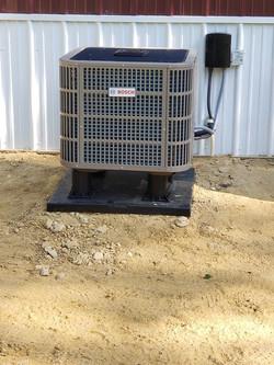 Bosch High Eff. Inverter Driven Heat