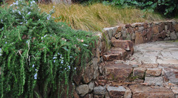 Stone wall at its best