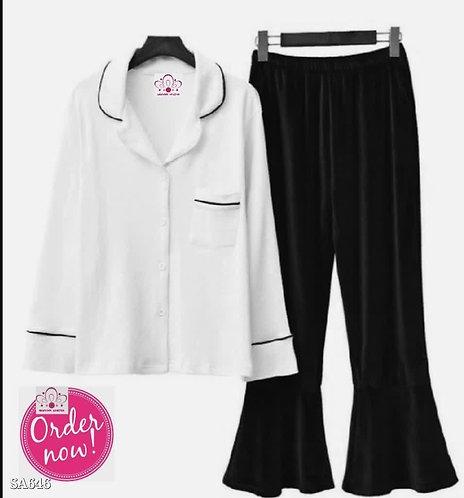 Velvet Sleepwear