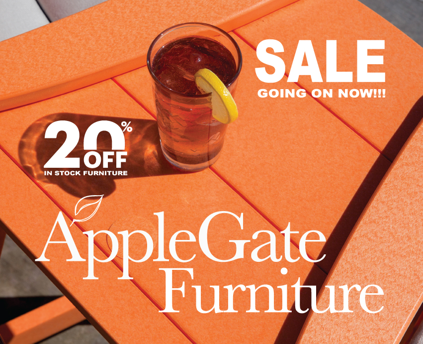 ApplegateSALE20