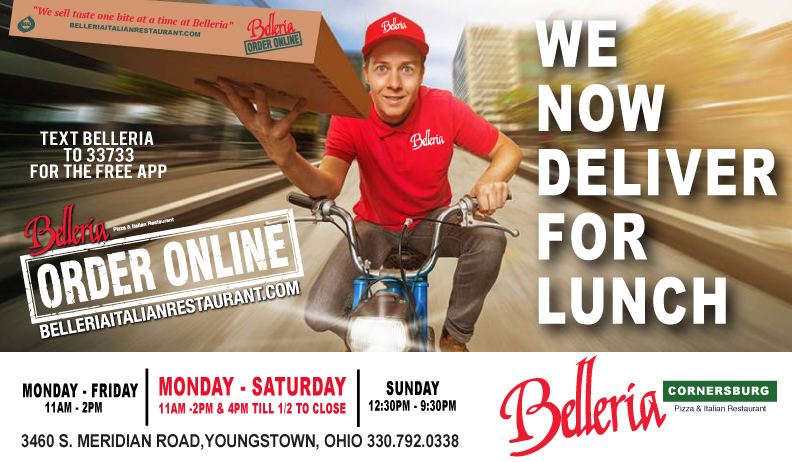 BELLERIACORNERSBURGdelivery
