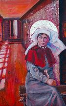 Anzac Nurses Art