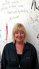 Moira Pagan Artist