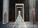Pathways Art -  Moira Pagan