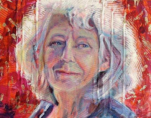 Expressions art - Moira Pagan