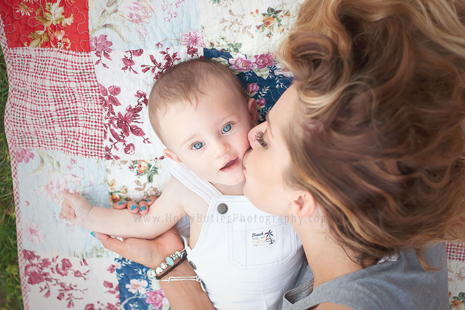 6 month session| holly butler photography