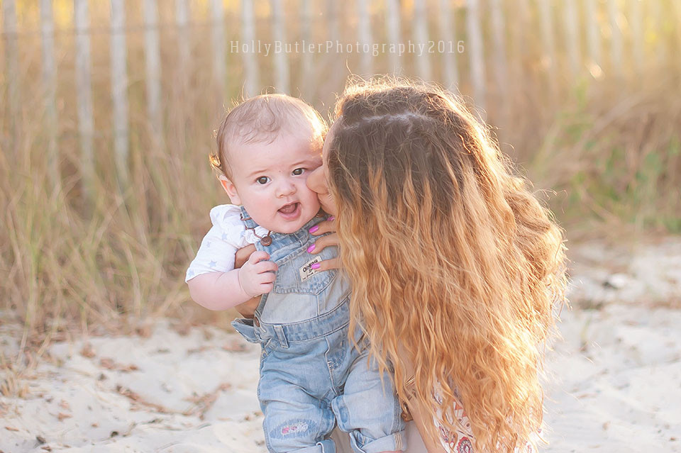 Holly Butler Photography | Baby turns one