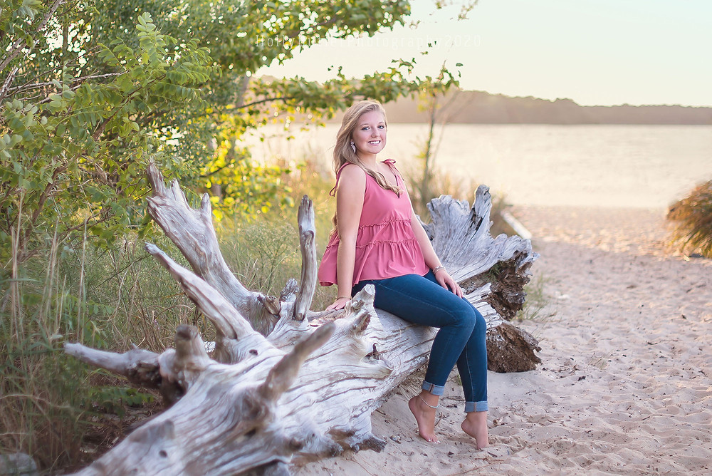 High School Senior | Holly Butler Photography
