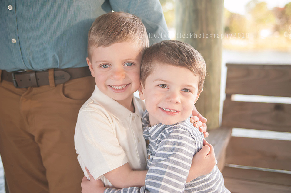 Holly Butler Photography | Extended Family Session