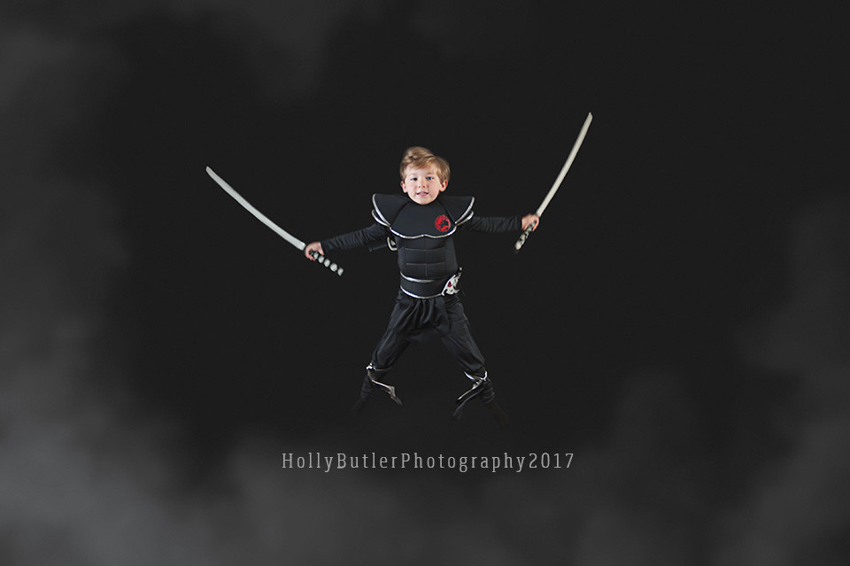 Halloween Sessions | Holly Butler Photography