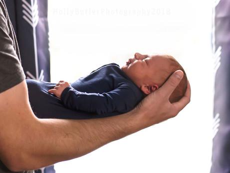 Baby B | Lifestyle Newborn