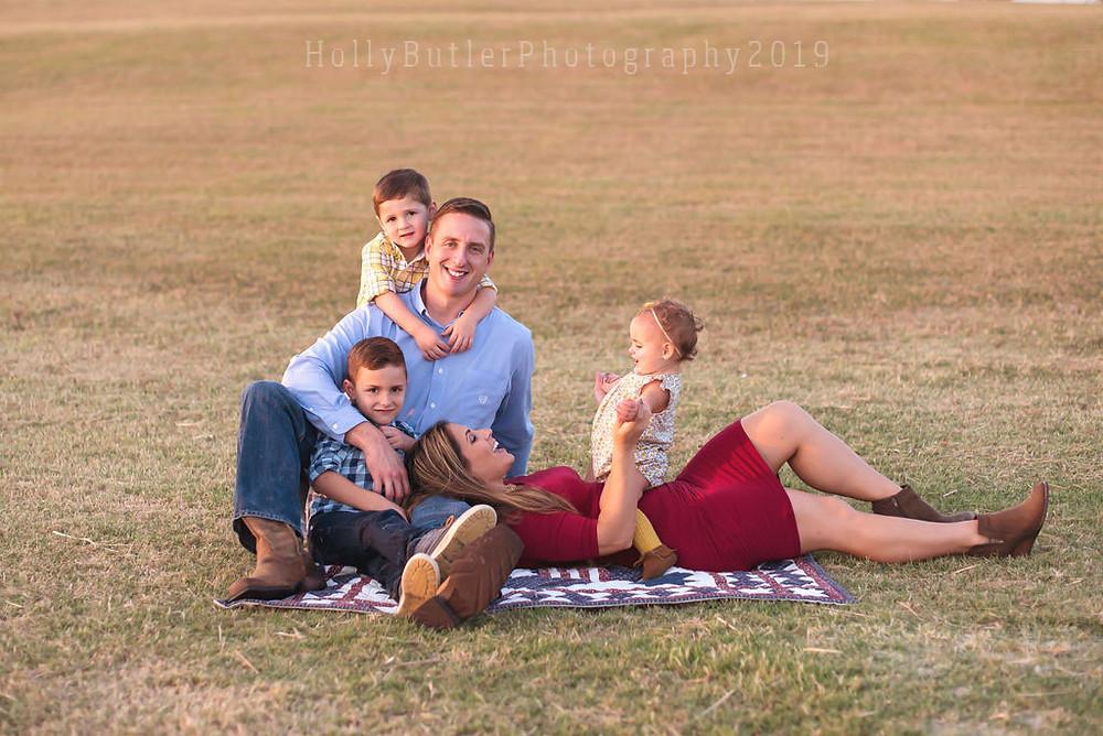 Family | Holly Butler Photography