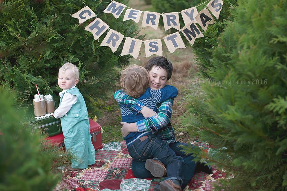 Holly Butler Photography | Christmas