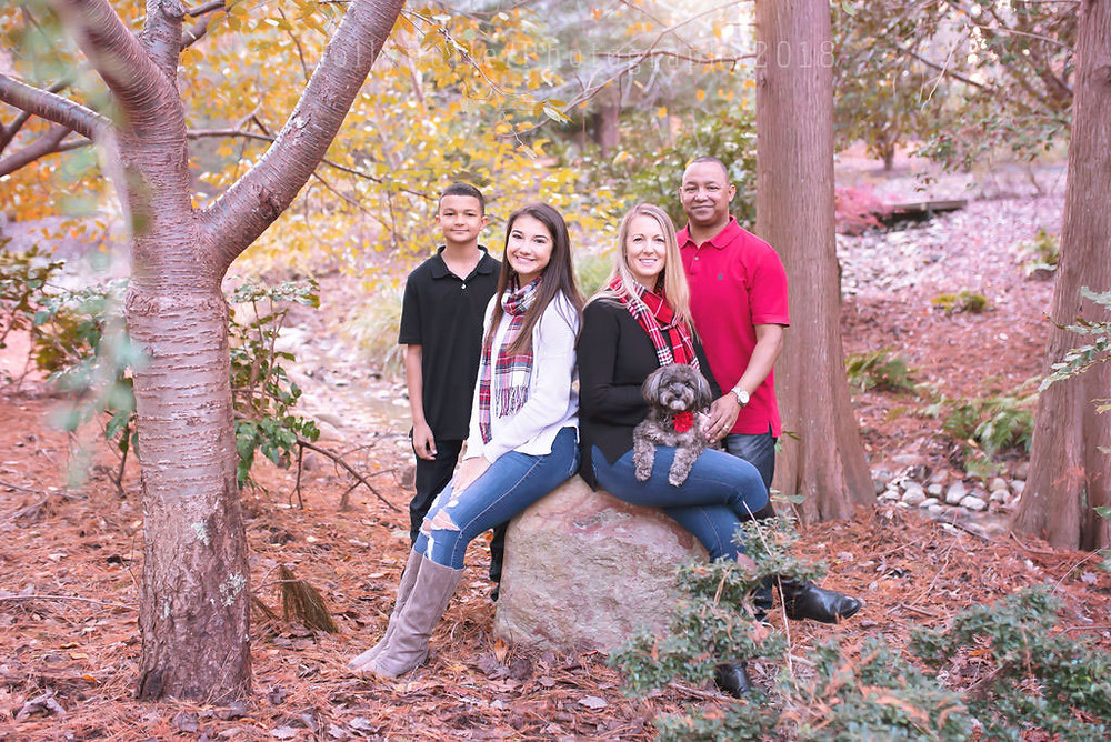 Holly Butler Photography | Fall Family Sessions