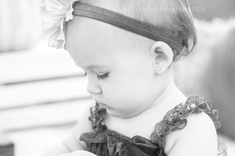 Holly Butler Photography | Milestone