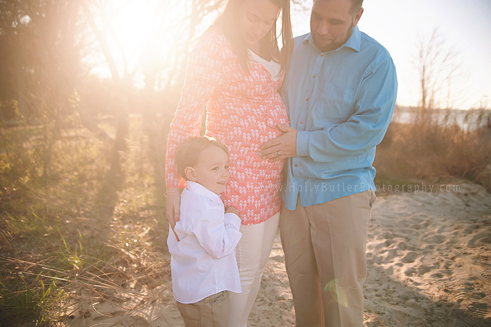Holly Butler Photography | Maternity + Family